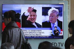 Hội nghị thượng đỉnh Mỹ-Triều: Tại sao là Singpore?