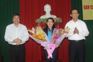 Phó Chủ tịch Thường trực Tổng LĐLĐVN Trần Thanh Hải: Bảo vệ quyền lợi CNLĐ là mục tiêu hàng đầu của tổ chức Công đoàn