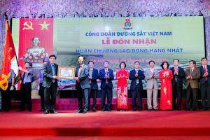 Đại hội XV (nhiệm kỳ 2018 – 2023) Công đoàn Đường sắt Việt Nam: Đổi mới phương thức chỉ đạo và tổ chức thực hiện