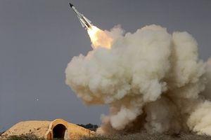Iran tuyên bố vô can trong cuộc không kích vào Israel