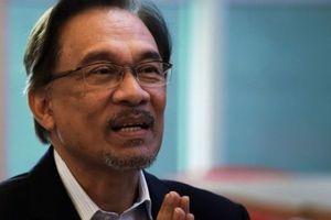 Quốc vương Malaysia tha bổng cho thủ lĩnh đối lập, mở đường kế nhiệm tân Thủ tướng 92 tuổi