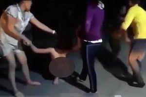 Hải Phòng: Khởi tố vụ án 3 chị em dâu đánh ghen lột quần áo, cắt tóc 'tình địch'