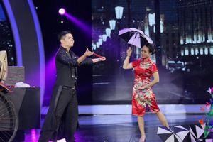'Nghiện' ảo thuật, Trần Thịnh bị bạn gái bỏ