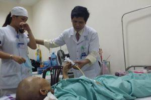 Bệnh viện K thử nghiệm trí tuệ nhân tạo trong việc lên phác đồ điều trị ung thư