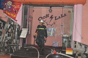 Đề nghị đình chỉ hoạt động hàng loạt quán karaoke ở Đà Lạt