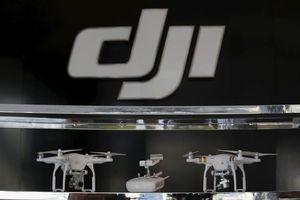 DJI cùng Microsoft mang 'siêu năng lực' cho máy bay không người lái