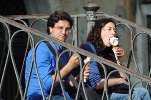 Ngăn du khách ăn vặt, Venice cấm mở quầy đồ ăn