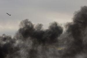 Nga: Syria bắn hạ hơn 35 quả tên lửa của Israel