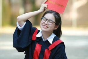 Nữ sinh Lào Cai giành học bổng của 5 trường đại học Mỹ và Canada