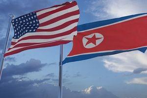 Cuộc gặp thượng đỉnh Mỹ-Triều diễn ra vào ngày 12/6 tại Singapore