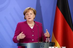 Đức: Việc Mỹ rút khỏi JCPOA làm suy yếu lòng tin vào trật tự toàn cầu