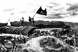 Điện Biên Phủ - Chiến thắng không thể nào quên