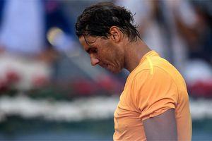 Thua Thiem ở Madrid, Nadal mất luôn ngôi số 1 thế giới