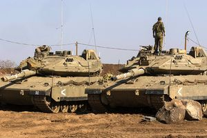 'Damascus không ngần ngại đáp trả Israel'