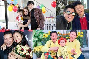 'Choáng' với loạt quà tiền tỷ sao Việt dành tặng thiên thần nhỏ nhà mình