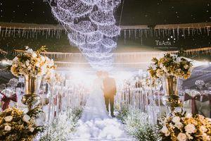 Điểm lại những đám cưới 'siêu' nổi tiếng ở Nam Định
