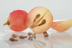 Ăn nho đừng vứt hạt bởi những lợi ích sức khỏe tuyệt vời này