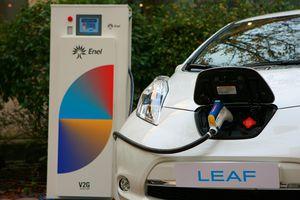 Đất nước siêu xe chuyển hướng sang xe hơi chạy điện