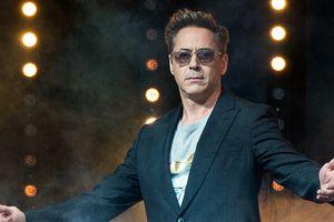 Robert Downey Jr. nhận cát-xê 10 triệu USD cho 8 phút xuất hiện
