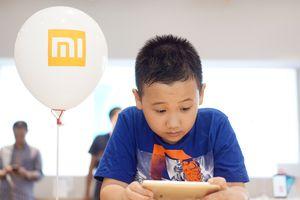 Xiaomi mở cửa hàng đầu tiên tại Hà Nội