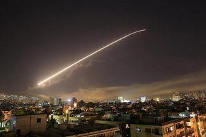 Đại sứ Syria tại Trung Quốc: Damascus không ngại tấn công trả thù Israel
