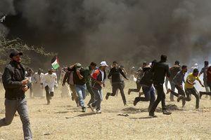 'Chảo lửa' Gaza lại 'sôi sục' vì xung đột gia tăng