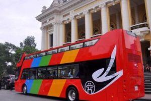Hà Nội chốt lịch vận hành xe buýt 2 tầng, mở City tour qua các danh thắng, di tích lịch sử