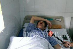 Thực hư thông tin tài xế Mai Linh bị đánh nhập viện rút đơn tố cáo