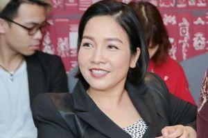 Diva Mỹ Linh: 'Tôi từng rất sợ bị giành mất vị trí của mình'