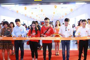 Khai trương Mi Store đầu tiên tại thủ đô Hà Nội