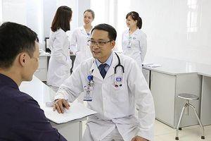 'Trợ lý ảo' mang niềm vui thật cho bệnh nhân ung thư