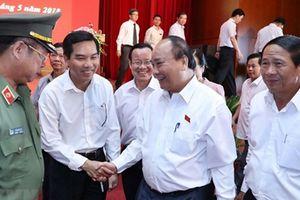 Thủ tướng Nguyễn Xuân Phúc: Thu hồi tài sản cán bộ không kê khai, kê khai thiếu