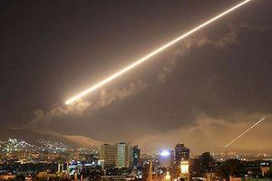 Vì sao Pháp tham gia tấn công Syria ngày 14-4-2018?