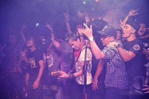 Phạm Anh Khoa bị gạch tên khỏi show rock lớn nhất năm vì ồn ào quấy rối tình dục