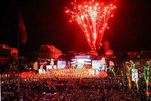 Hải Phòng: Lễ hội Hoa Phượng Đỏ 2018 diễn ra hoành tráng và khác biệt so với mọi năm
