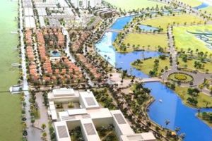 Ra mắt khu biệt thự Compound cao cấp Sol Villas