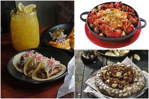 Gợi ý 5 địa điểm ẩm thực kết hợp Mỹ-Triều ở Singapore