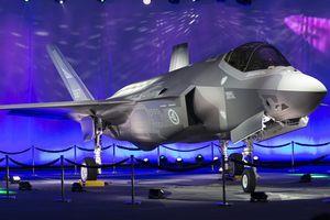 Thổ Nhĩ Kỳ sẽ nhận F-35 của Mỹ vào 21/6