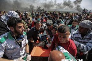 Hamas kêu gọi cuộc biểu tình lớn nhất trong lịch sử ở Dải Gaza