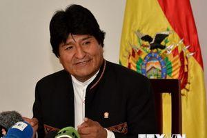 Tổng thống Bolivia: Mỹ âm mưu kích động bạọ lực trước bầu cử Venezuela