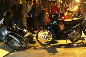 Hiệp sĩ bị đâm tử vong ở Sài Gòn: Nhóm trộm SH sẽ bị xử lý thế nào?