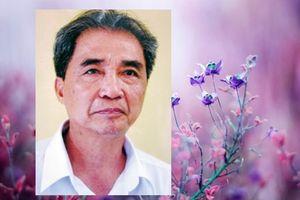 Khoảnh khắc sống cùng thơ Nguyễn Hoa