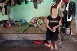 Nghi án cháu bé 14 tuổi bị xâm hại đến mang thai