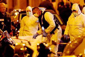 Pháp: Thủ phạm tấn công bằng dao tại Paris là người gốc Chechnya