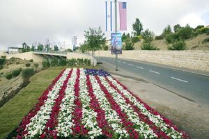 Mỹ khai trương Đại sứ quán ở Jerusalem: 'Thêm lửa' xung đột Israel - Palestine