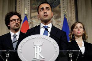 Italy: Đảng M5S và đảng Liên đoàn đạt thỏa thuận thành lập Chính phủ liên minh