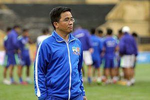 Trưởng đoàn HAGL Nguyễn Tấn Anh: Mong trận lượt về Hà Nội vs HAGL tốt đẹp
