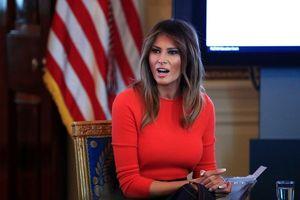 Sự thật đáng kinh ngạc về bà Melania Trump – Đệ nhất phu nhân đặc biệt nhất nước Mỹ