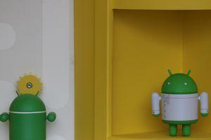 Phát hiện malware tái tấn công Google Play