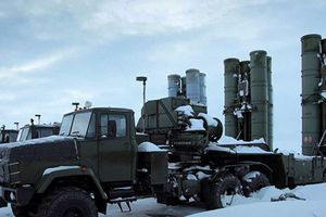 NATO: Việc Nga cung cấp S-400 cho Thổ Nhĩ Kỳ là hành động 'khiêu khích'